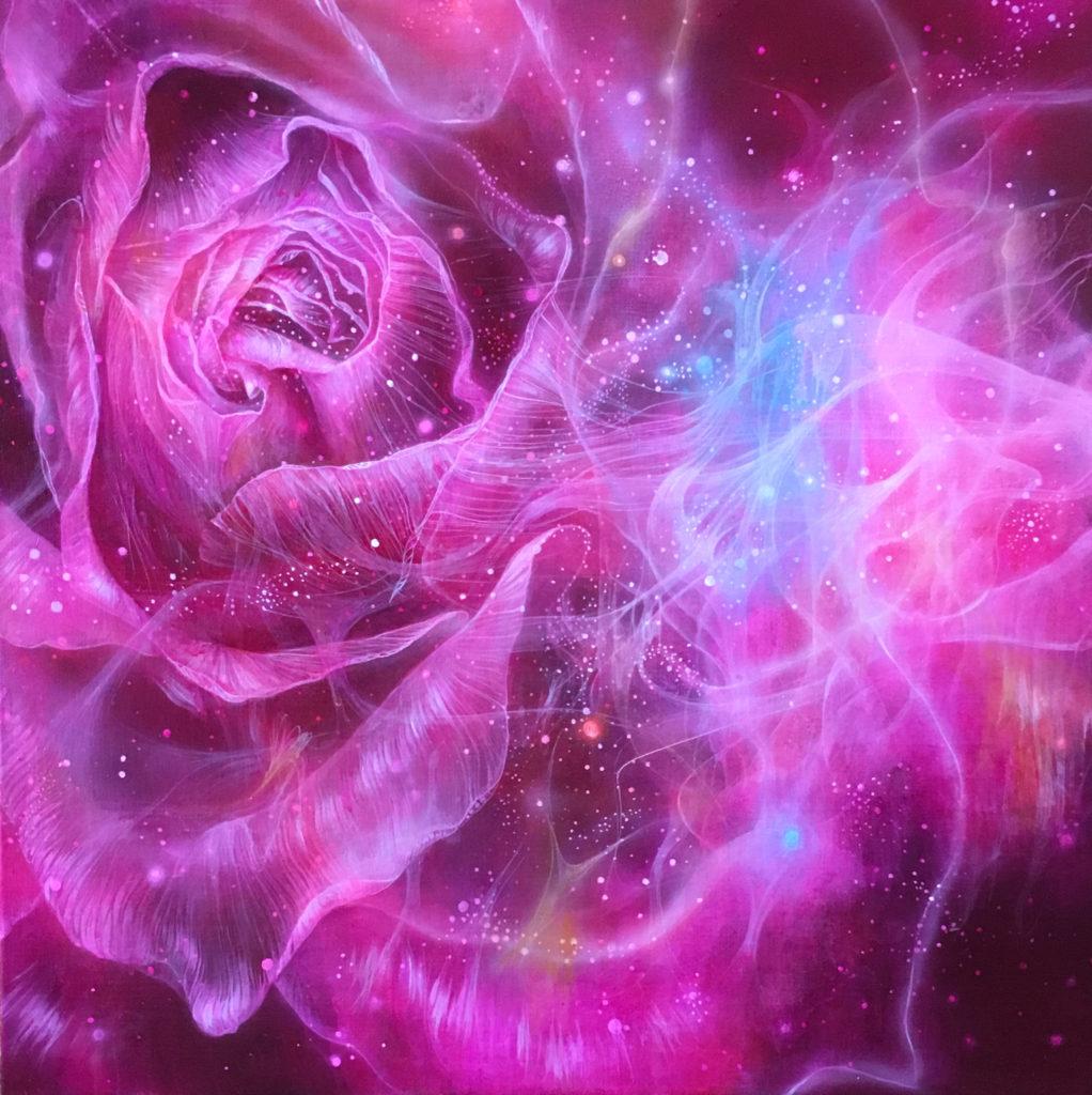 『愛は花、君はその種子』